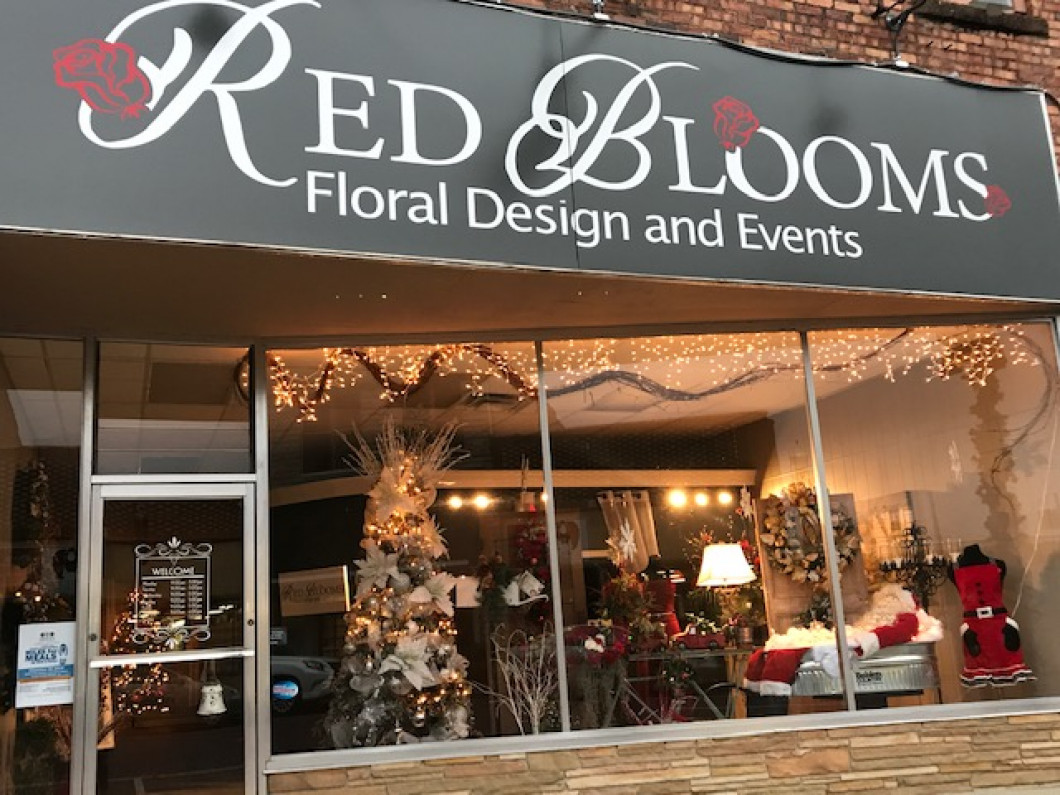 flower shops in minden la